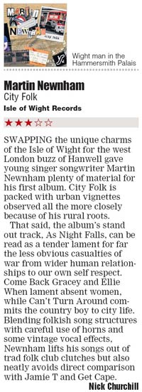 bournemouth echo review
